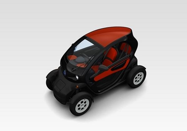 renault twizy le nec plus urbain arrive enfin galerie pour les djeun 39 s blog automobile. Black Bedroom Furniture Sets. Home Design Ideas