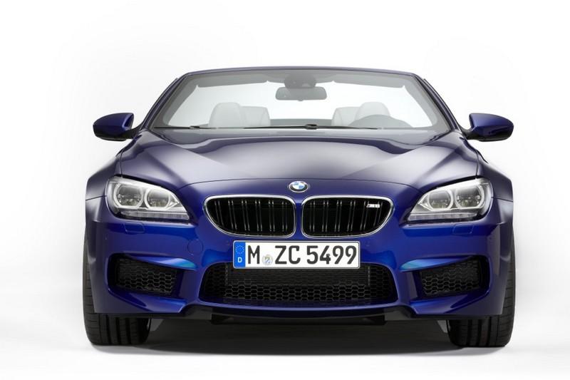 bmw m6 2012 grand paquebot de sport blog automobile. Black Bedroom Furniture Sets. Home Design Ideas