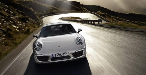 porsche 911 hybride bruits de couloirs ou projet blog automobile. Black Bedroom Furniture Sets. Home Design Ideas