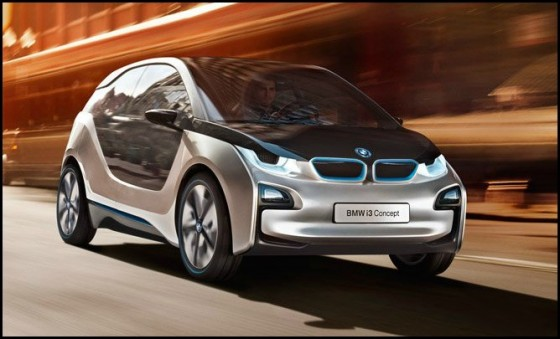 bmw i3 a voiture lectrique premium tarif premium blog automobile. Black Bedroom Furniture Sets. Home Design Ideas