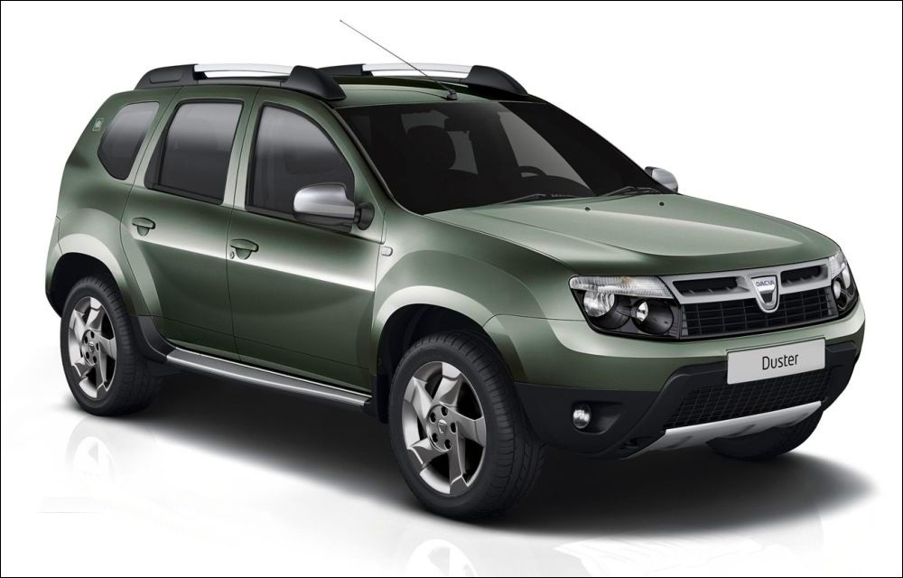 duster suv dacia suisse autos post. Black Bedroom Furniture Sets. Home Design Ideas