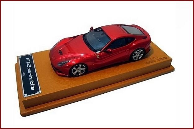 ferrari le f12 berlinetta d j disponible au prix 277 blog automobile. Black Bedroom Furniture Sets. Home Design Ideas
