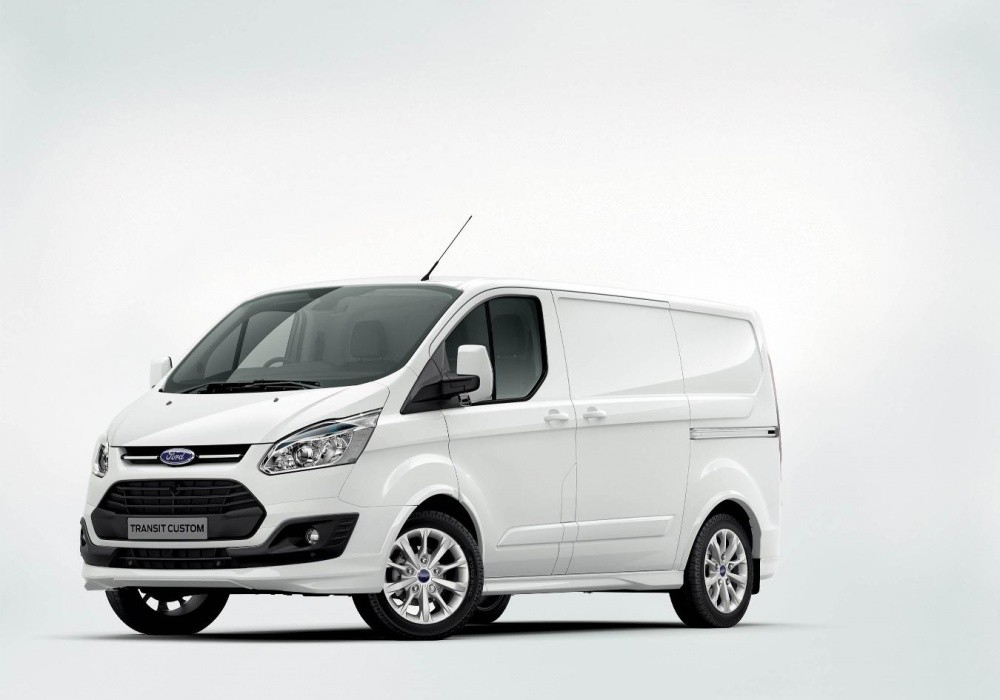 Ford transit custom 2013 encore mieux vid os blog for Garage ford ploermel occasion