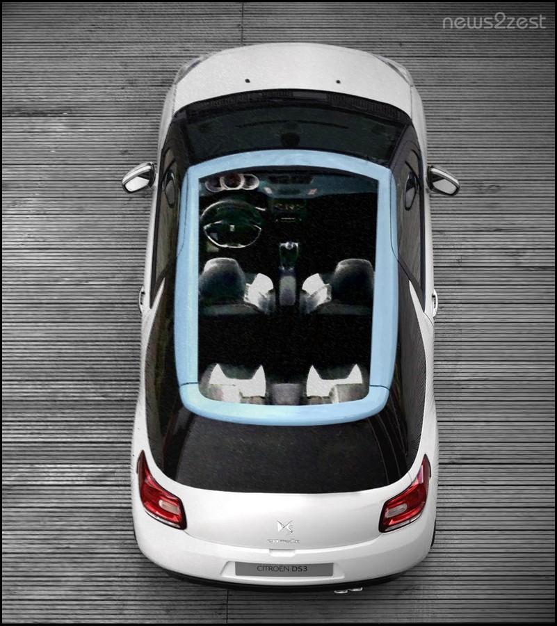 citro n ds3 cabriolet allez plus que 5 mois patienter blog automobile. Black Bedroom Furniture Sets. Home Design Ideas