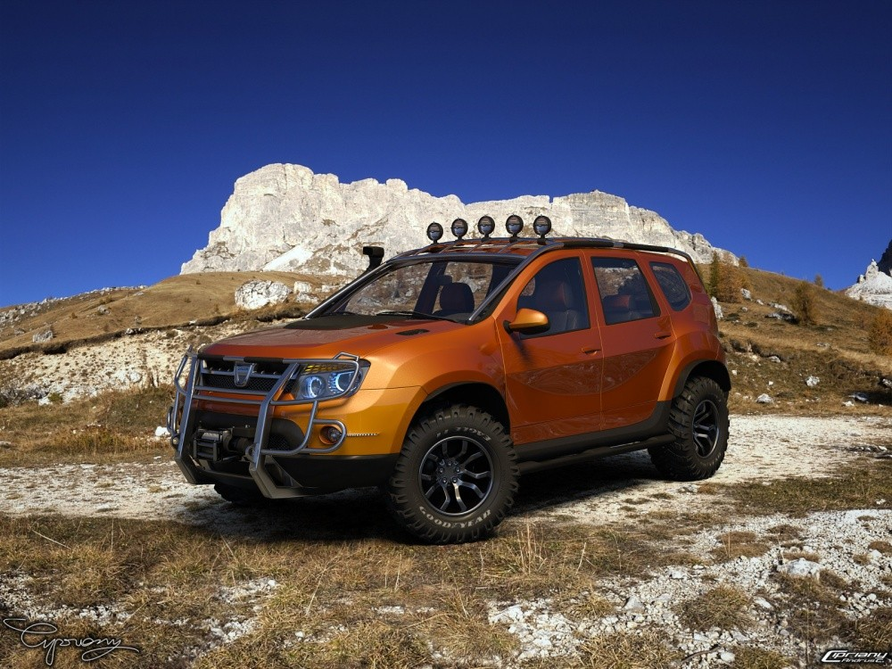 dacia duster de bons chiffres blog automobile. Black Bedroom Furniture Sets. Home Design Ideas