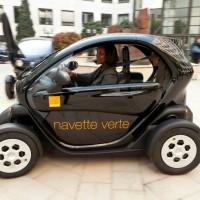 renault des twizy noires pour orange blog automobile. Black Bedroom Furniture Sets. Home Design Ideas