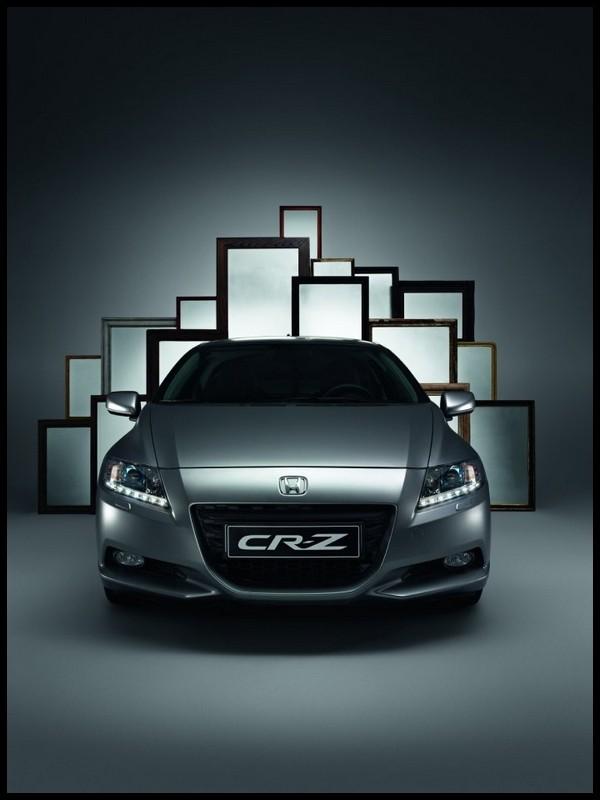 Honda Cr Z Gt Edition Mate S 233 Rie Limit 233 E Blog Automobile