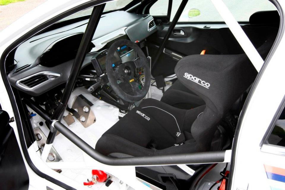peugeot 208 r2 presqu 39 une 208 rallye blog automobile. Black Bedroom Furniture Sets. Home Design Ideas