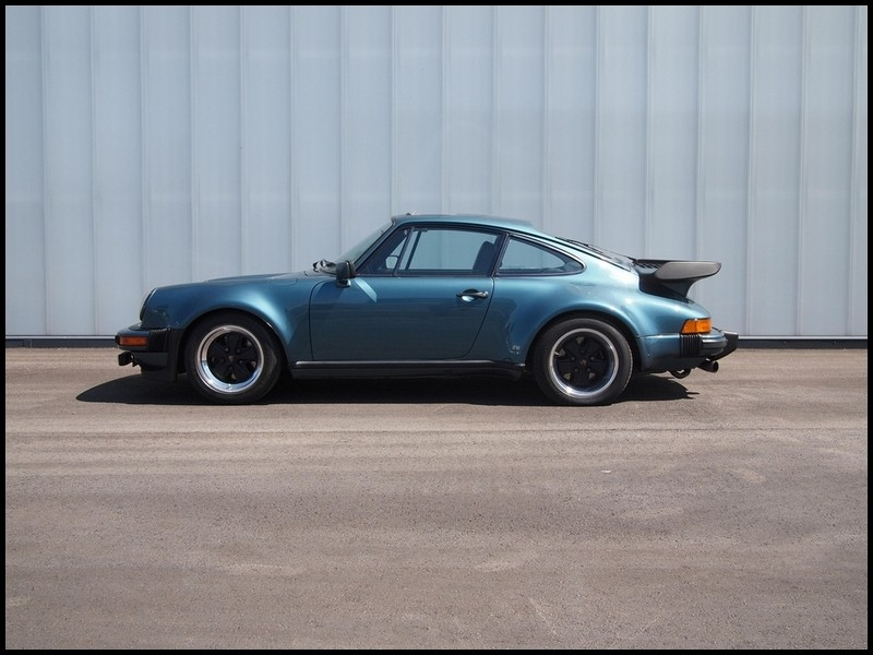 la porsche 911 turbo de bill gates est vendre blog automobile. Black Bedroom Furniture Sets. Home Design Ideas