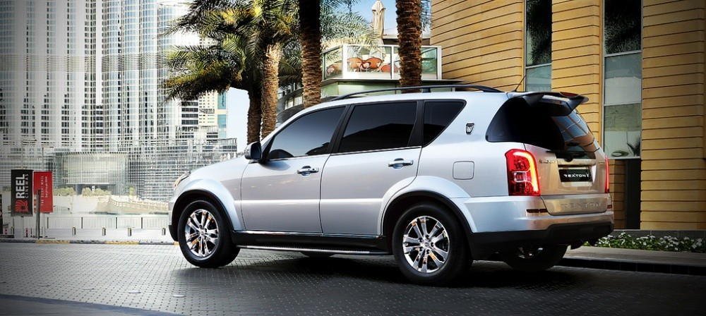 ssangyong rexton restyl 2013 agr ables am liorations vid o blog automobile. Black Bedroom Furniture Sets. Home Design Ideas