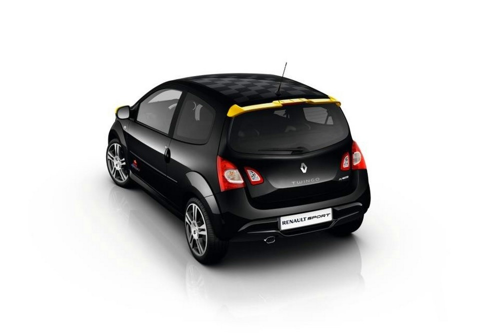 renault twingo rs red bull racing rb7 blog automobile. Black Bedroom Furniture Sets. Home Design Ideas