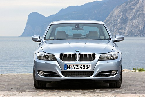 BMW 3 Series Berline