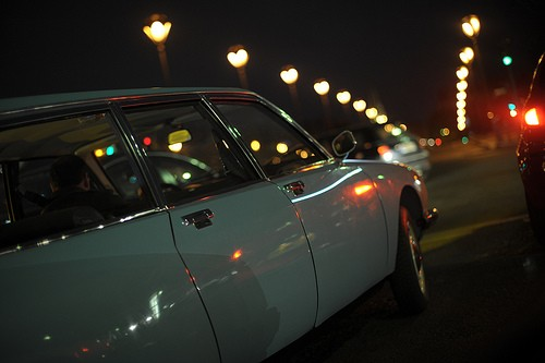 Citroën CX 25 GTI