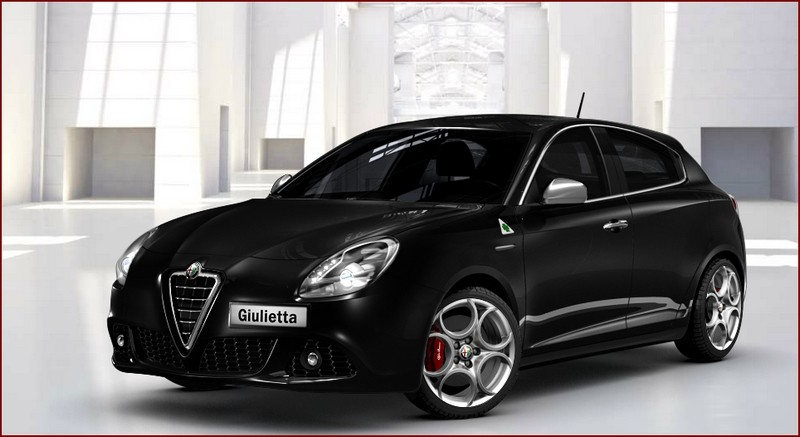 Alfa Romeo Giulietta On Restructure Blog Automobile