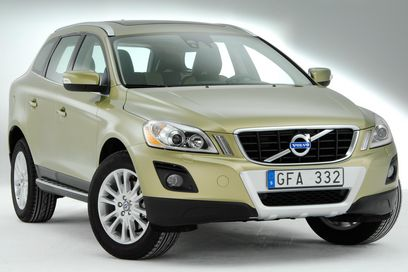 le prix de la volvo xc60 d voil blog automobile. Black Bedroom Furniture Sets. Home Design Ideas