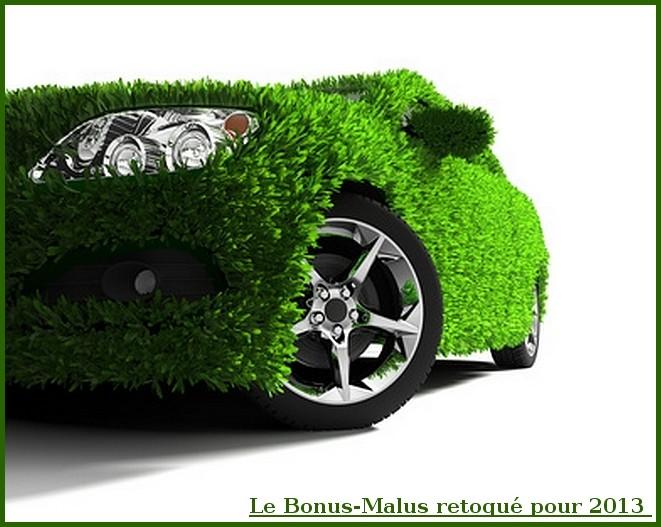 etat le bonus malus cologique sera modifi pour 2013 blog automobile. Black Bedroom Furniture Sets. Home Design Ideas