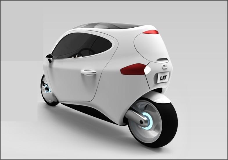 lit motors c 1 elle pourrait coucher la concurrence vid o blog automobile. Black Bedroom Furniture Sets. Home Design Ideas