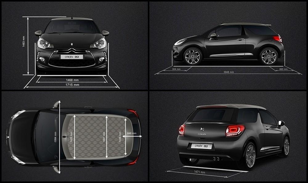 citro n ds3 cabrio 2013 officielle et d couvrable galerie vid os blog automobile. Black Bedroom Furniture Sets. Home Design Ideas
