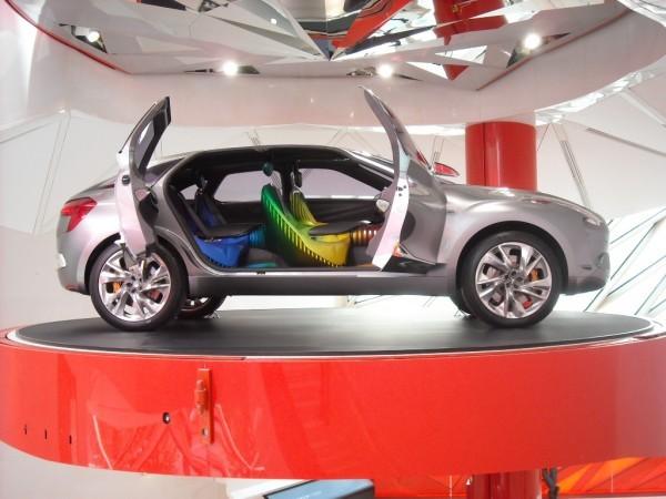 Citroën Hypnos 2008