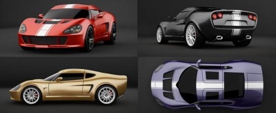 melkus sur la m me trajectoire qu 39 artega blog automobile. Black Bedroom Furniture Sets. Home Design Ideas