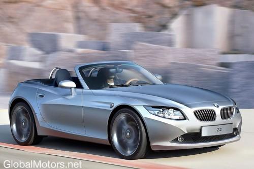 BMW Z2
