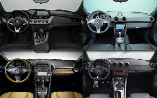 A l 39 int rieur d 39 un coup image comparative blog automobile - Interieur d un ordinateur ...