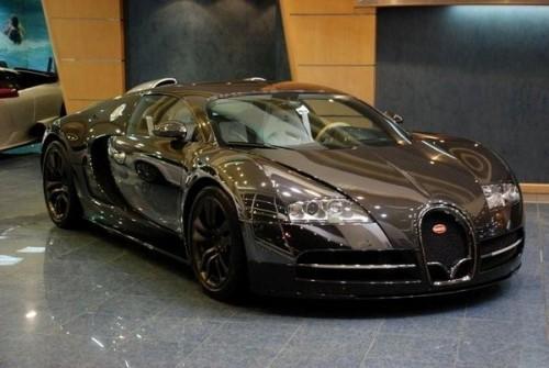 Buggati Veyron Vincerò