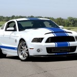 Photo 2013SS perfwhite blue1 150x150 Shelby GT500 Super Snake 2013 : Le démon shabille en Shelby