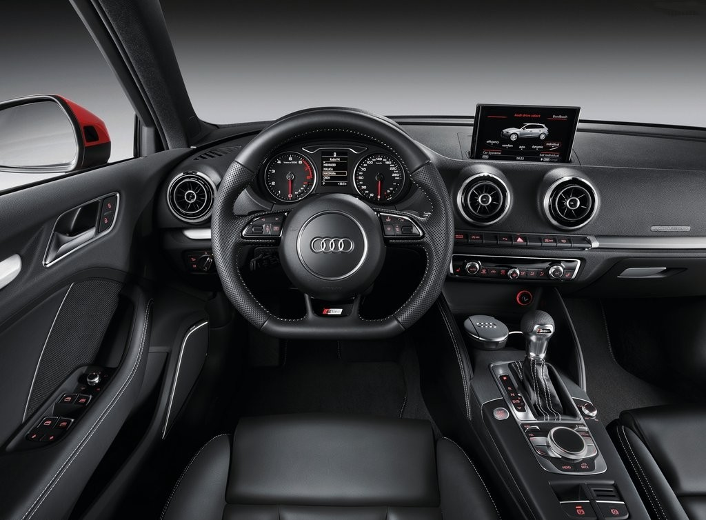 audi a3 sportback 2013 modernit classique galerie. Black Bedroom Furniture Sets. Home Design Ideas