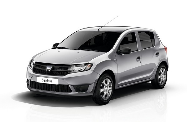 dacia logan sandero stepway 2013 les nouvelles tripl es de pitesti vous saluent bien. Black Bedroom Furniture Sets. Home Design Ideas