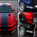 Photo Ford Mustang Shelby GT500 Supersnake 2012.10 150x150 Shelby GT500 Super Snake 2013 : Le démon shabille en Shelby
