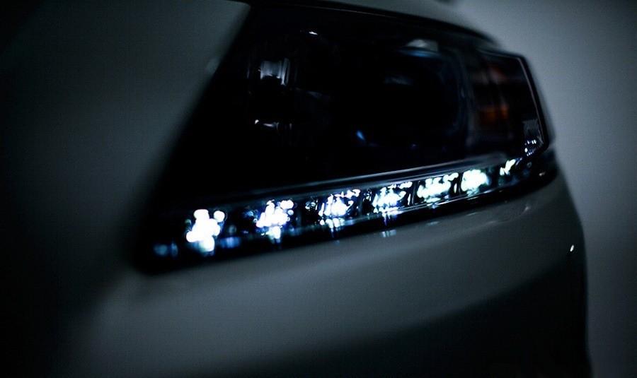 Honda-CR-Z teaser