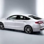 Photo ford mondeo hybrid sedan 2 150x150 Ford Mondeo 2013 : Fusion mondiale