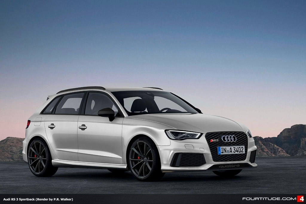 audi rs3 cap sur 2014 blog automobile. Black Bedroom Furniture Sets. Home Design Ideas