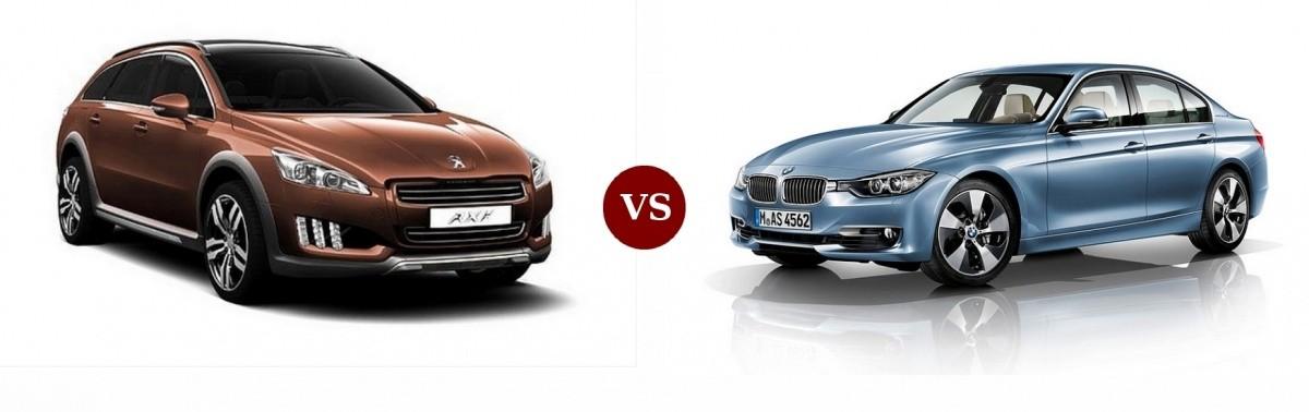 BMW versus PSA au sujet de leur co-entreprise