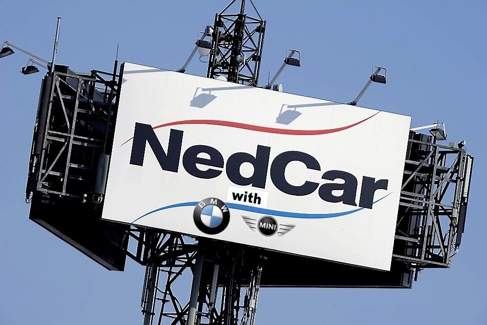NedCar avec BMW et Mini