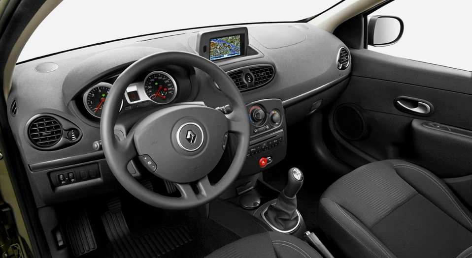 Renault clio collection 2013 toujours vaillante tarifs for Harmonie interieur