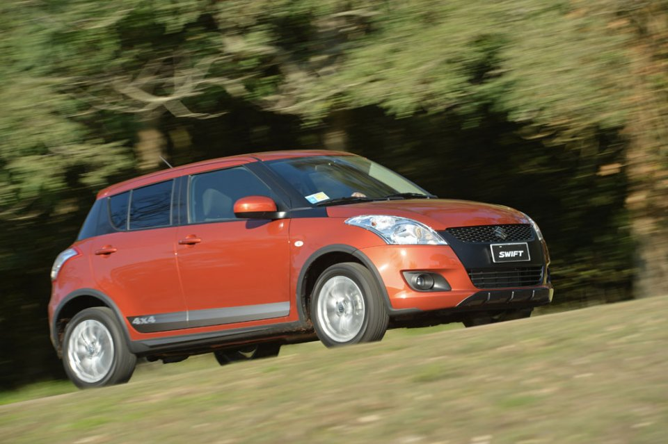 Suzuki-Swift-4x4-Outdoor