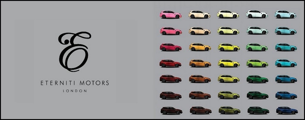 Eterniti Motors