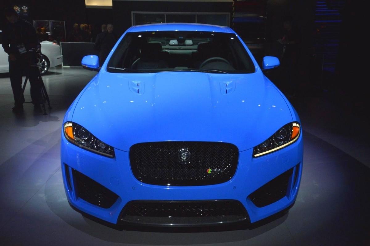 Jaguar_XFR-S