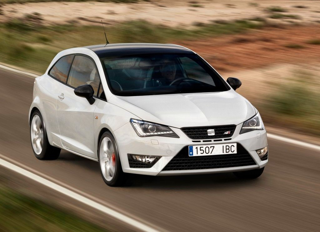 seat ibiza cupra 2013 ol blog automobile. Black Bedroom Furniture Sets. Home Design Ideas