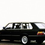 Photo bmw 5 series e28 1984 schulz 150x150 Mercedes Benz : La Classe A a bien une ancêtre...