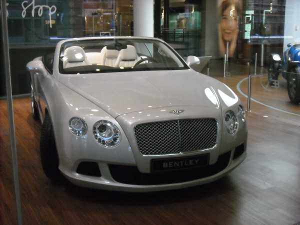 Bentley Continental (6)