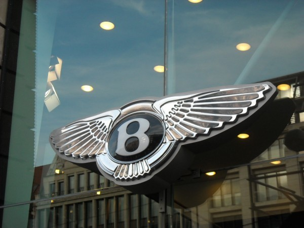 Bentley Continental (7)
