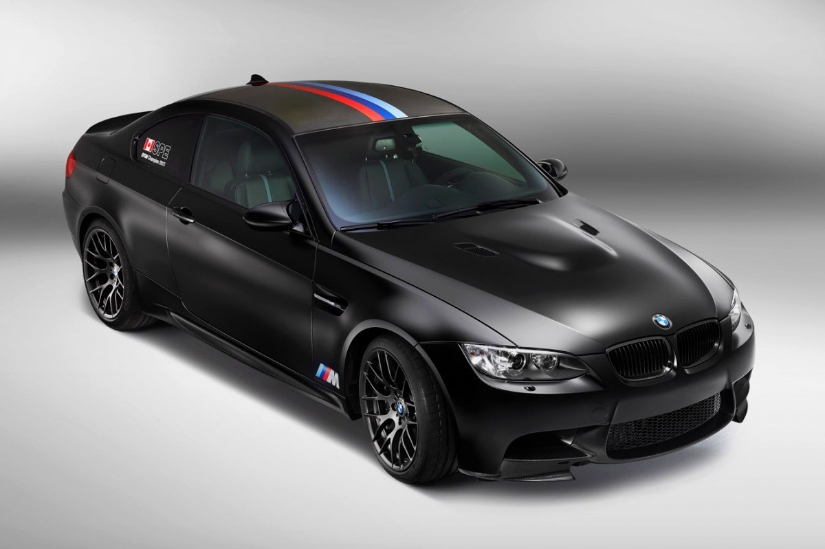 bmw m3 dtm champion edition une s rie limit e pour deux titres blog automobile. Black Bedroom Furniture Sets. Home Design Ideas