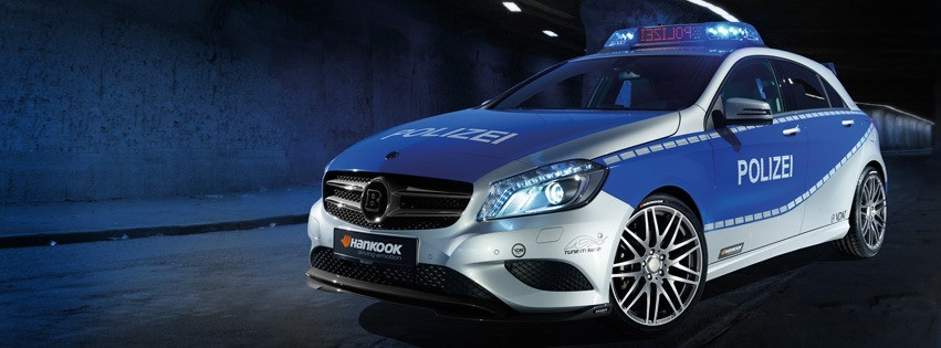 Brabus-B25-Tune-it-safe-Polizei