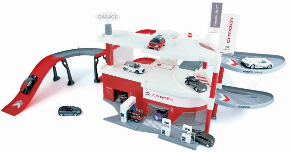 Aux champs lys es happy new citro n blog automobile - Garage citroen vaulx en velin ...