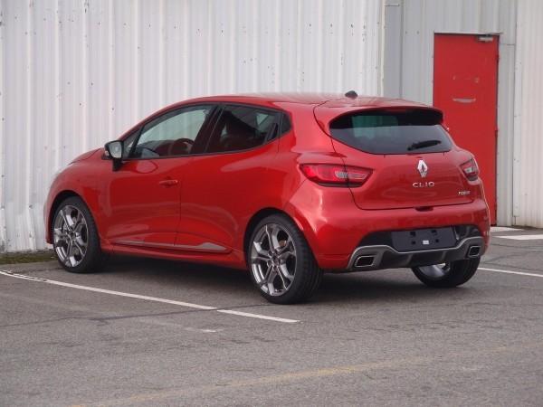Clio RS 2013.1