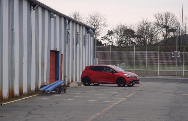 Clio RS 2013.11