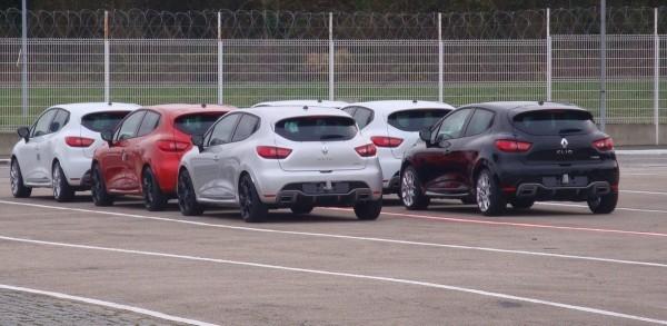 Clio RS 2013.12